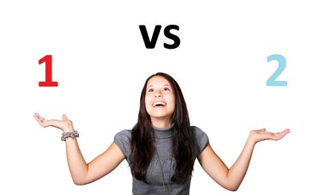 1-szer vagy 2-szer mossuk a hajunkat, ha hullik?